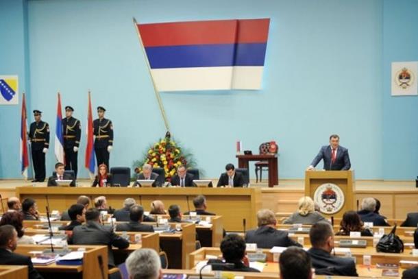 Izbor potpredsjednika parlamenta na narednoj sjednici