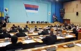 Višković: Manifestovano jedinstvo srpskih stranaka
