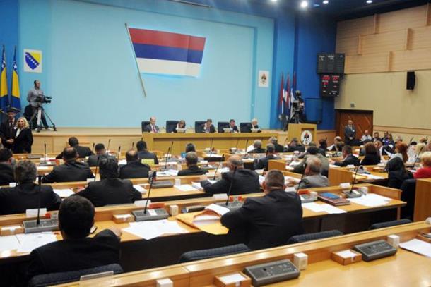 Žrijebanje za izbor delegata u Vijeće naroda RS