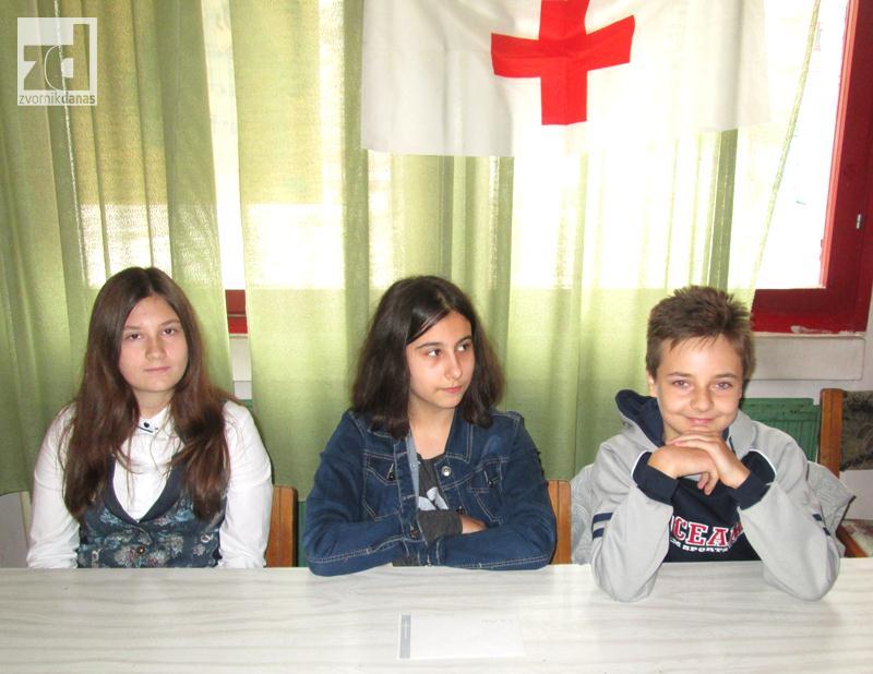 """Photo of Ekipa osnovne škole """"Sveti Sava"""" najbolja na Opštinskom takmičenju """"Misli mine 2014"""""""