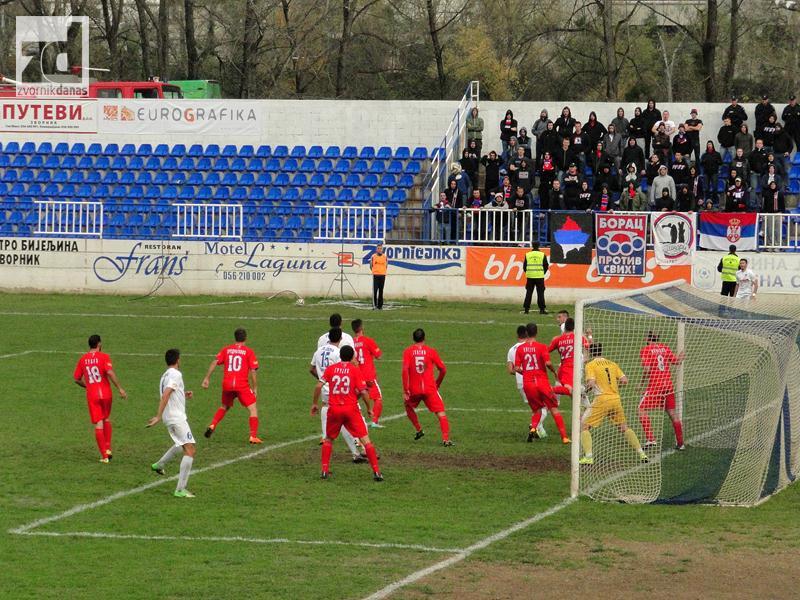 Photo of Drina protiv Borca, tradicije i problema