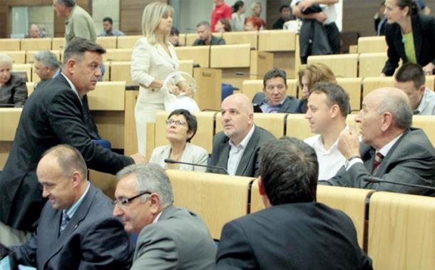 Photo of Lažnim Srbima prijeti oduzimanje mandata