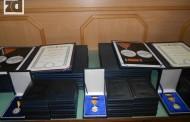 Predsjednik RS posthumno odlikovao 36 boraca VRS iz Zvornika