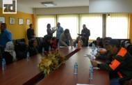 "Potpisani tripartitni sporazumi u okviru projekta ""Roma ekšn"""