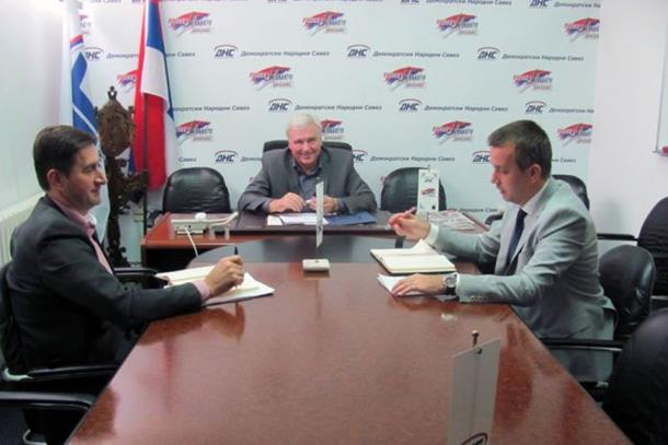 Photo of Pavić: Puno jedinstvo koalicionih partnera