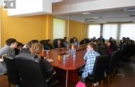 Prijem za učenike i profesori iz Slovenije u Opštini Zvornik