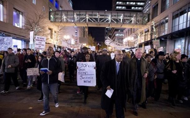 Protesti se šire Amerikom