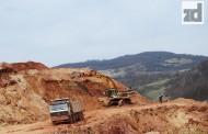 Eksploatacija šume i rude boksita još u prekidu