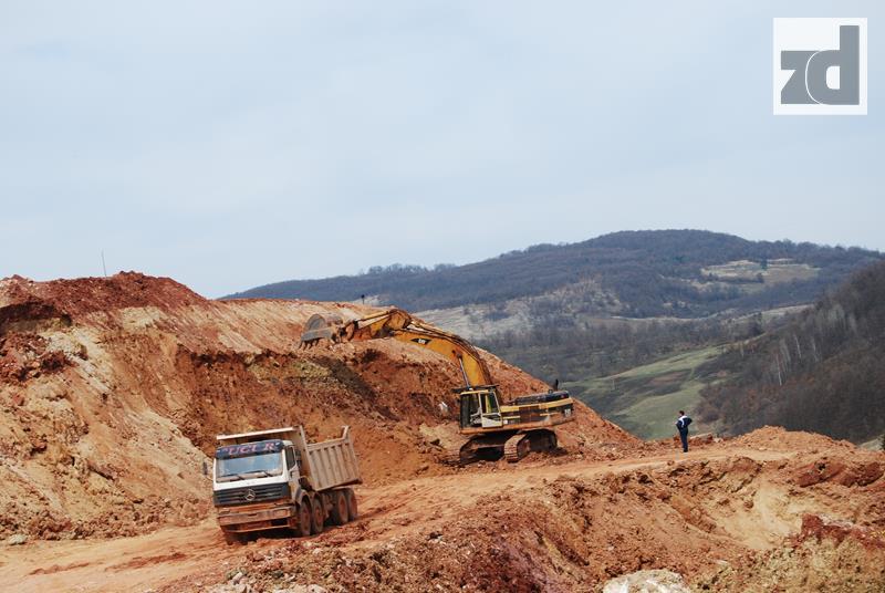 Photo of Rekordna eksploatacija rude u srebreničkom rudniku Gross