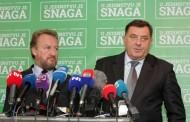 SNSD i SDA saglasni o prioritetima buduće vlasti