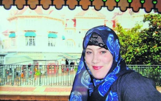 Photo of Ruski snajperista ubio najtraženiju ženu džihada
