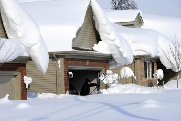 Photo of Dolazi novi snježni talas, sedmoro mrtvih
