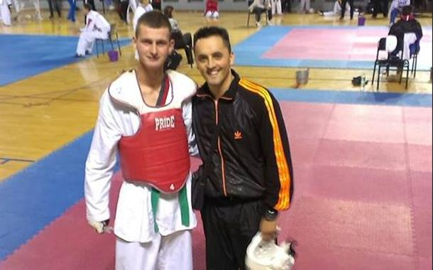 Zvornički tekvondoisti donijeli tri medalje iz Beograda