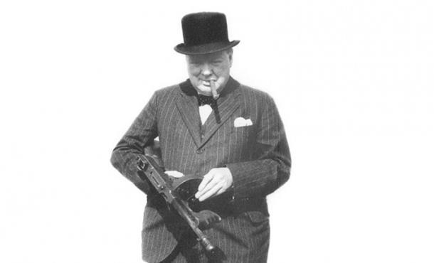 Photo of Čerčil tražio od Amerikanaca preventivni nuklerani napad na bivši SSSR