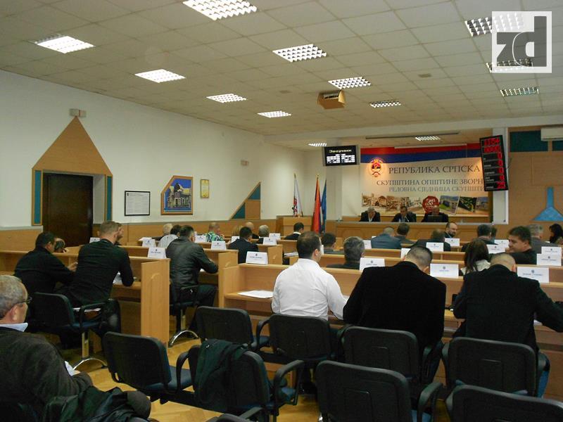 Photo of Usvojen Nacrt budžeta Opštine Zvornik za narednu godinu