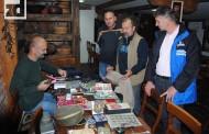 Peti sajam kolekcionara u Zvorniku okupio kolekcionare iz države i okruženja