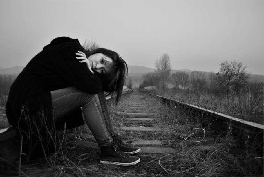Depresija sve više pritišće mladost
