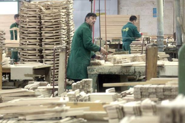 Izvoz bh. drvne industrije i šumarstva povećan za 13,3 posto