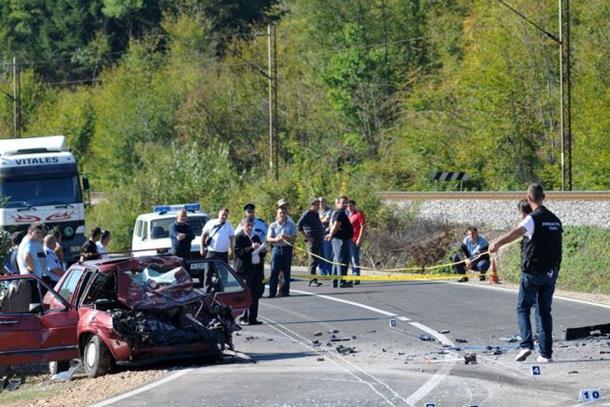 Oprez u vožnji spašava živote