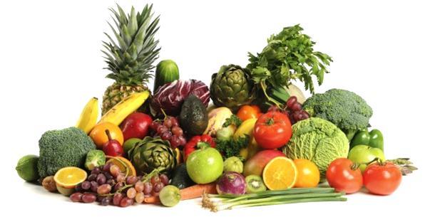 Photo of Jednostavano uklonite pesticide s voća i povrća