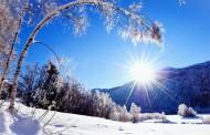 U subotu obilniji snijeg
