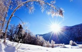 Novogodišnja noć biće najhladnija!