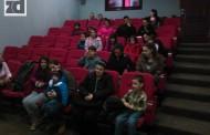 Akcija Savjeta učenika obradovala višečlane porodice iz Zvornika (foto)