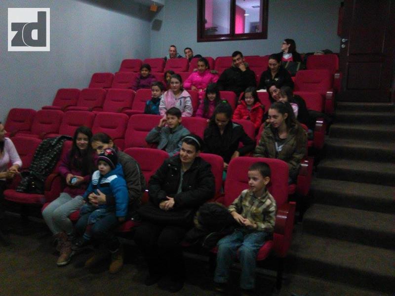 Photo of Akcija Savjeta učenika obradovala višečlane porodice iz Zvornika (foto)