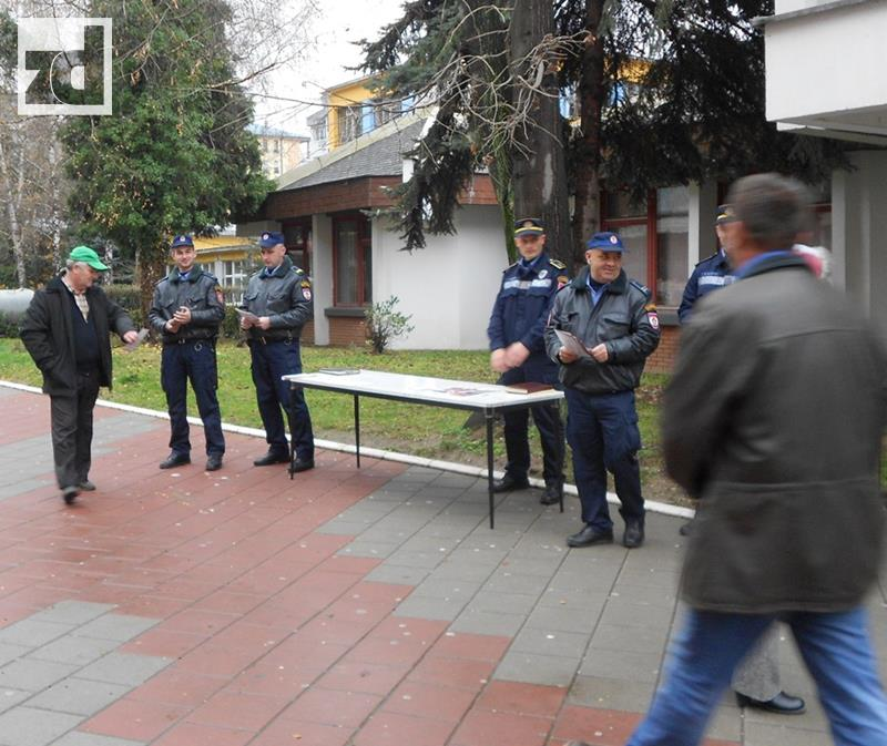 Photo of Akcija policije u Zvorniku