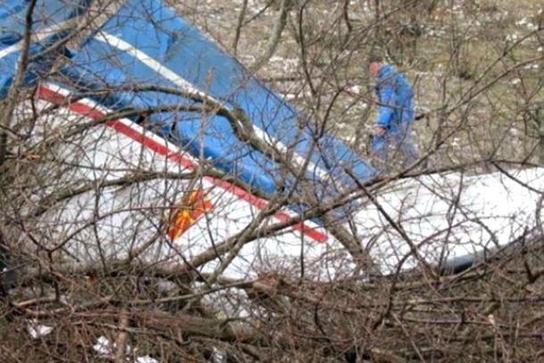Trajkovski i saradnici bili mrtvi prije pada aviona?