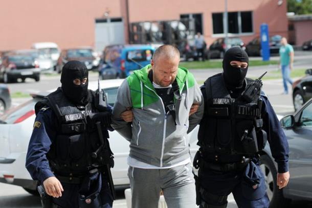 Branislavu Smiljaniću devet godina zatvora zbog zelenašenja