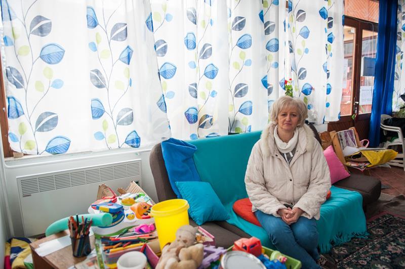 Photo of Priča Branke Jurić: Gluhi su prepušteni sami sebi
