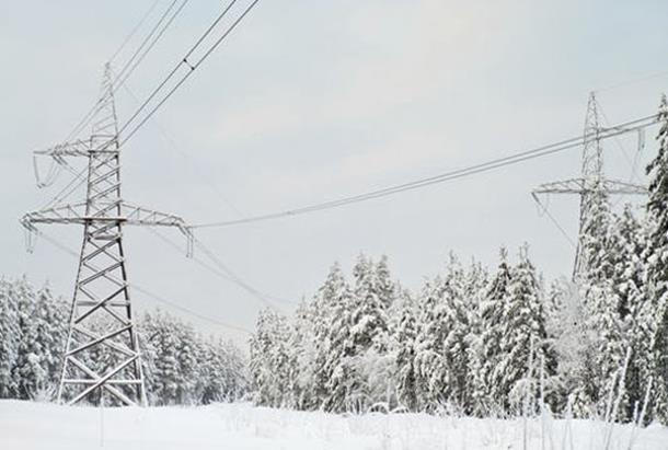 Bez struje područje Zelenog Jadra