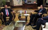 Susret Libermana i Dodika u Beču - legitiman i opravdan