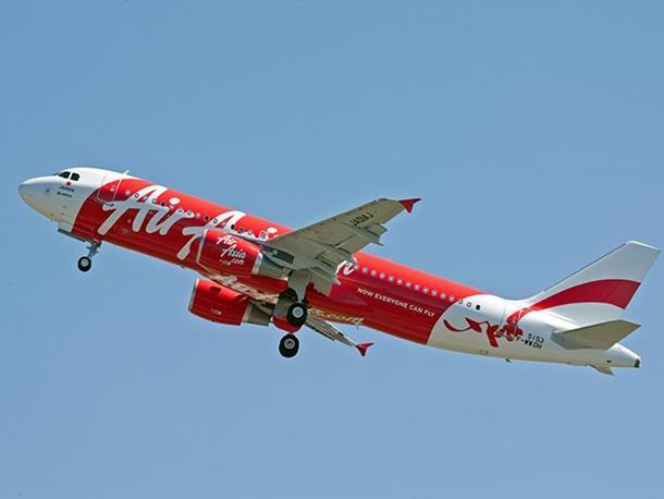 Indonezija: Potraga za nestalim avionom
