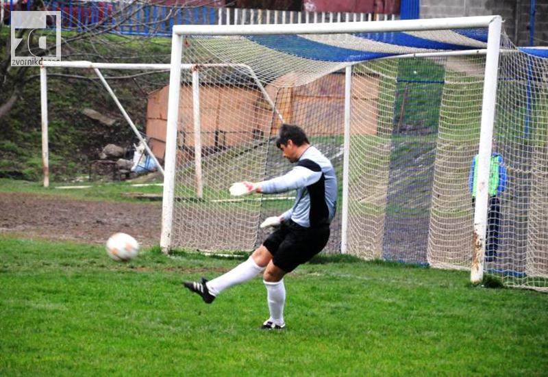 Photo of Goran Maksimović jedini fudbaler u izboru najboljih sportista Republike Srpske