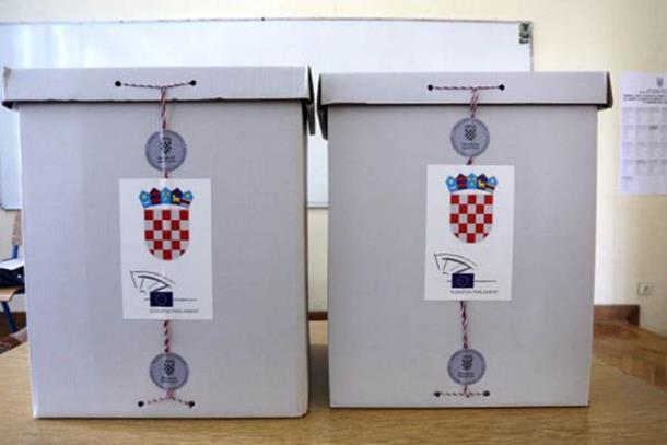 Photo of Za predsjednika Hrvatske sutra se glasa i u BiH
