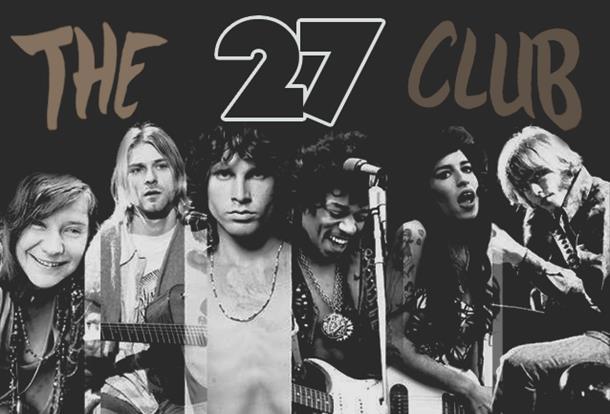 Razbijanje rokenrol mita o Klubu 27