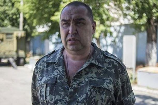 Plotnicki: Sa Kijevom dogovoren prekid vatre