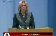 Cvijanović: Podrškom privredi do njenog rasterećenja