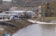 Minibus sa radnicima sletio u rijeku, nestala dva radnika
