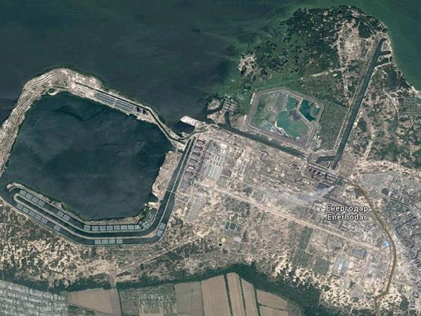 Photo of Ukrajina: Havarija u najvećoj nuklearnoj elektrani u Evropi
