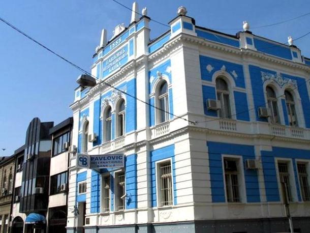 Photo of Poslovanje Pavlović banke potpuno stabilno