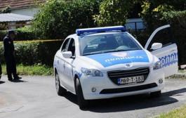 U saobraćajnoj nesreći kod Osmaka poginule dvije osobe