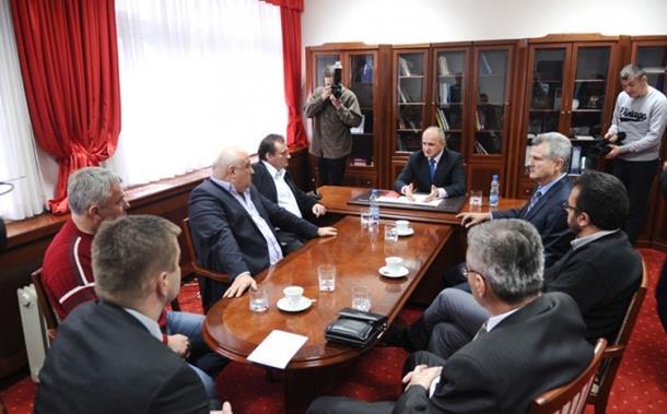 Socijalisti preuzeli Srbac