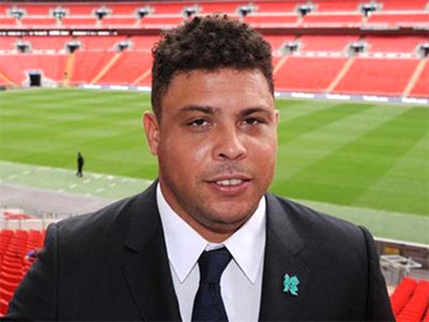 Ronaldo ponovo na terenu?