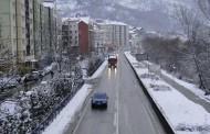 Zvornikputevi: Putevi prohodni, saobraćaj otežan