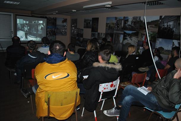 """Photo of Završen festival kratkog filma """"SrebrEna traka"""""""