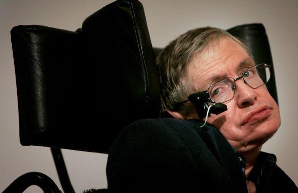 Photo of Stiven Hoking: Čovječanstvo ne može opstati