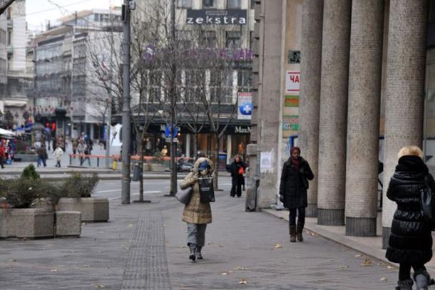 Photo of U Srbiji duva jak vjetar, građani pozvani na oprez